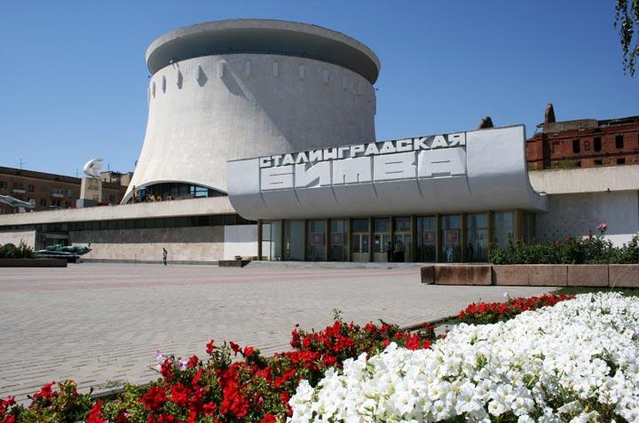 Что посетить в Волгограде
