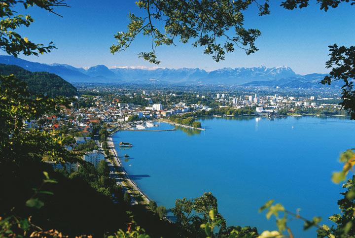 Самые красивые места в Германии