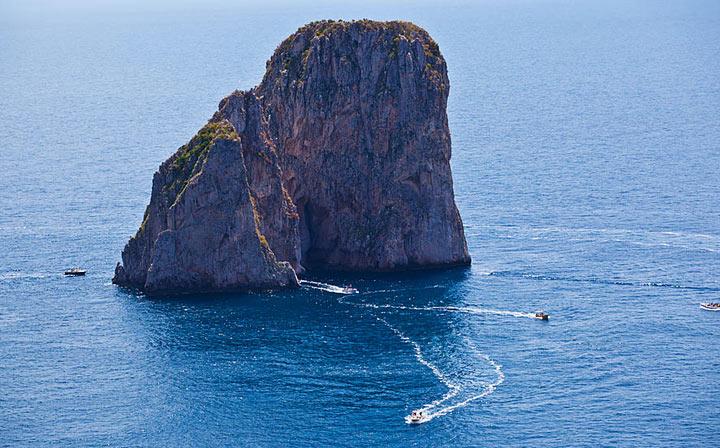 Италия: самые красивые места