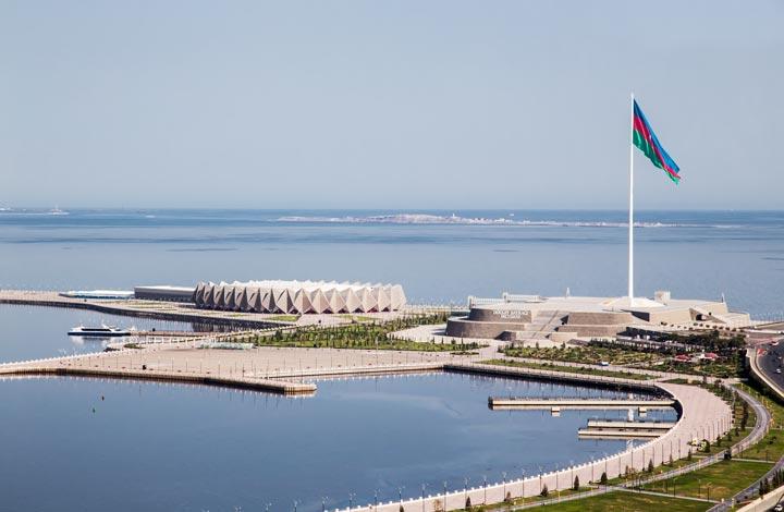 Достопримечательности Баку: что посмотреть