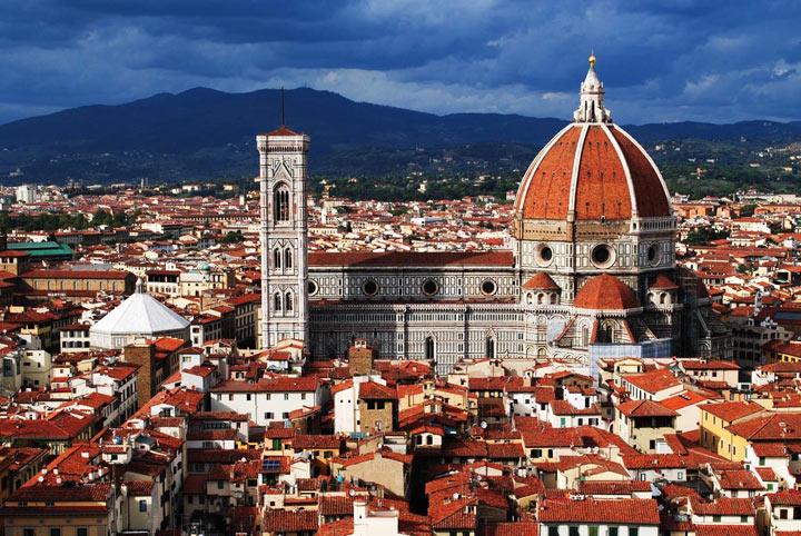 Достопримечательности Флоренции: ТОП 15 мест
