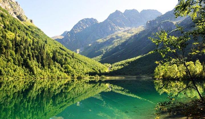 Красивейшие места Кубани - Топ 16. 14-1