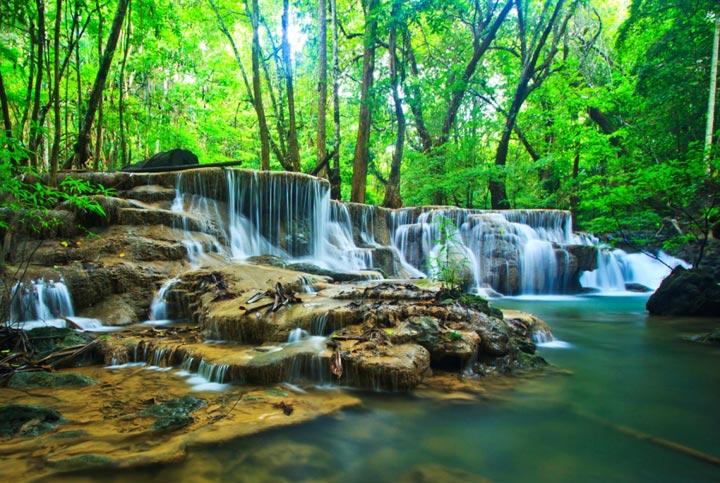 Красивейшие места Кубани - Топ 16. 2.1