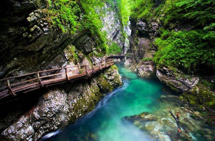 Красивые места Краснодарского края — ТОП 16