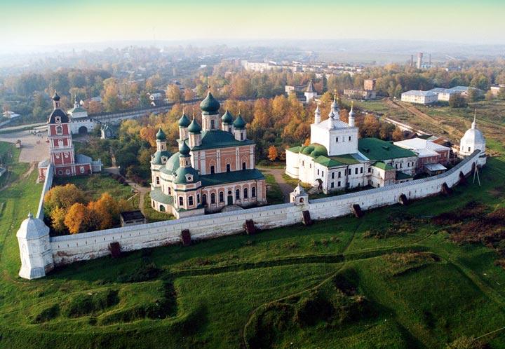 Переславль-Залесский достопримечательности