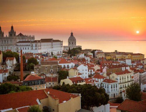Особенности отдыха в Португалии