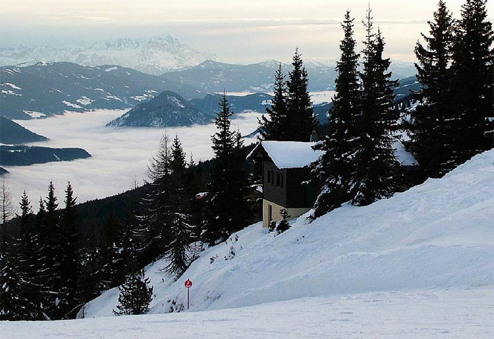 Курорты Финляндии: Тахко