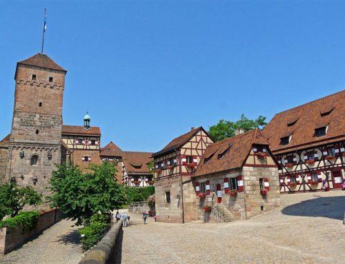 Достопримечательности Нюрнберга: 13 лучших мест