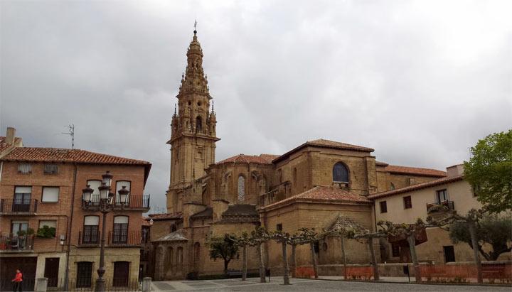 Santo-Domingo-de-la-kalzada