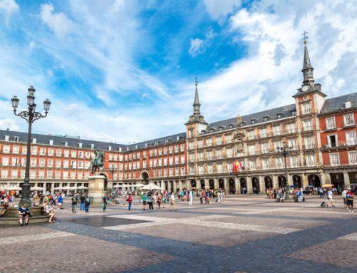 Достопримечательности Мадрида: топ 13