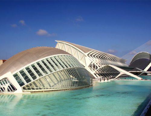 Достопримечательности Валенсии: 8 лучших мест