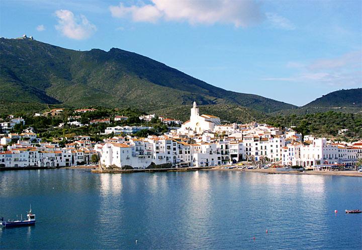 ТОП 17 Самые красивые города в Испании