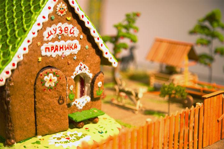 Достопримечательности города Владимир
