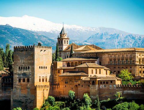 Достопримечательности Гранады: Топ 8 мест