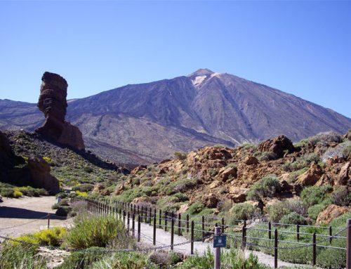 Достопримечательности Тенерифе: 12 лучших мест