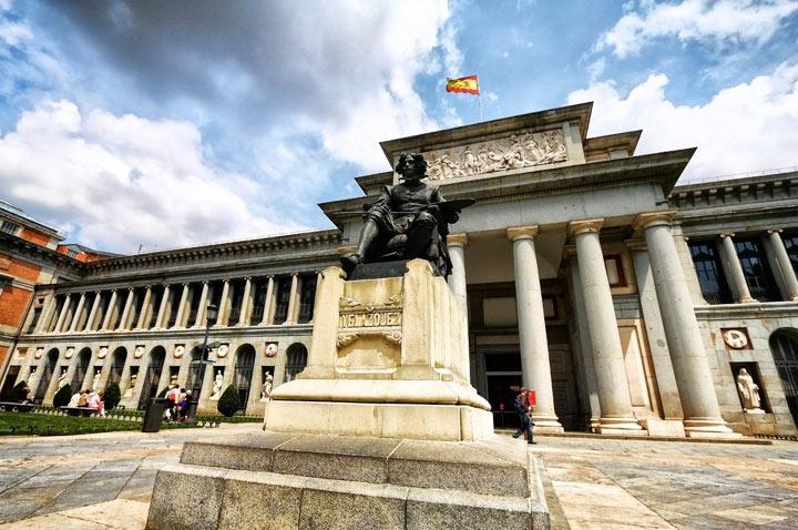 10 лучших музеев в Мадриде