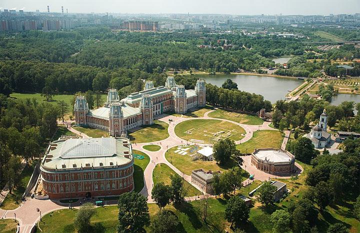 Куда сходить в Москве: 18 лучших мест