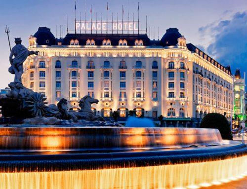 Лучшие отели Мадрида — рейтинг топ 10