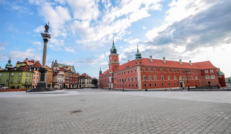 Достопримечательности Польши: 15 лучших мест