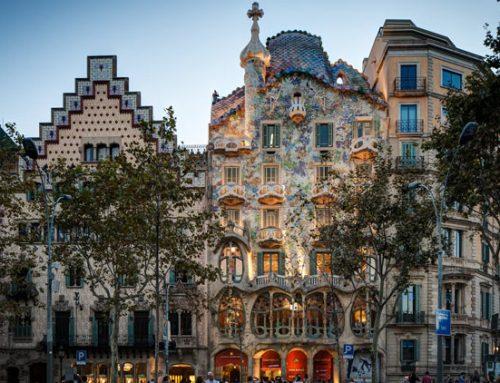 Достопримечательности Барселоны — ТОП 13