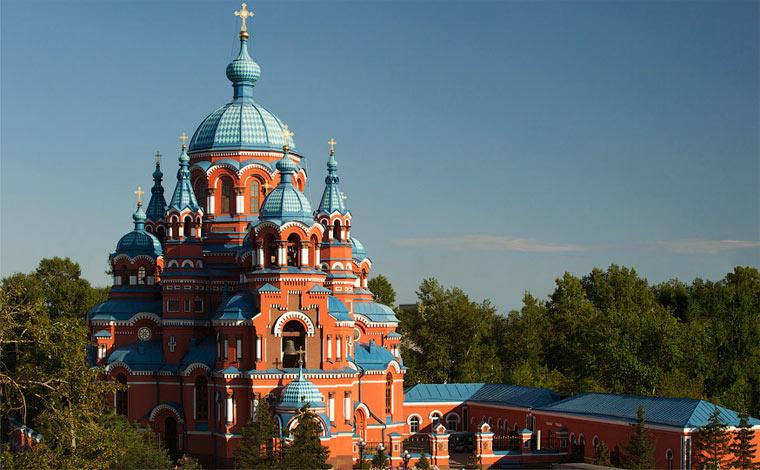 Иркутск: достопримечательности