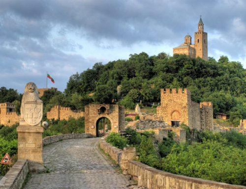 Достопримечательности Болгарии: 12 лучших мест