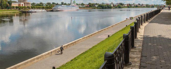 Главные достопримечательности Твери: 10 лучших мест