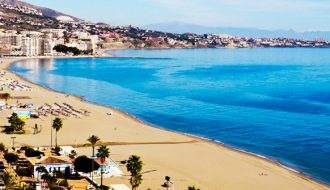 Курорты Испании: Фуэнхирола