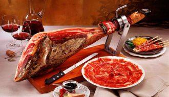 Испанские блюда или национальная кухня Испании