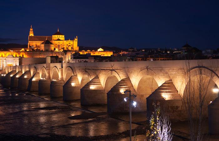 Достопримечательности Кордовы: Римский мост