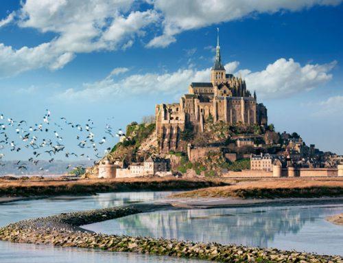 Достопримечательности Франции: 18 лучших мест