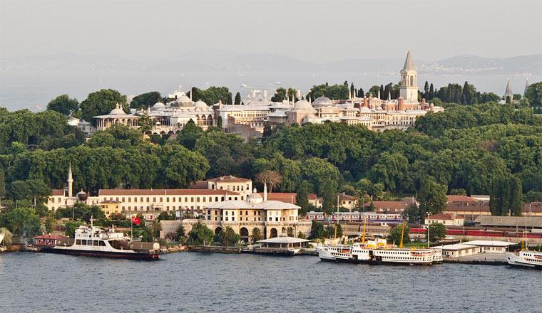 Достопримечательности Турции: 18 лучших мест