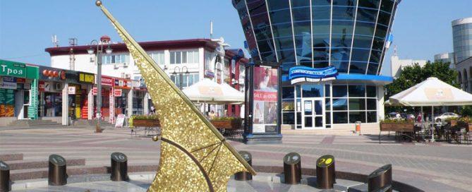 Белгород: достопримечательности