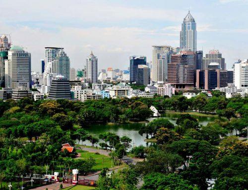 Достопримечательности Бангкока: топ 12