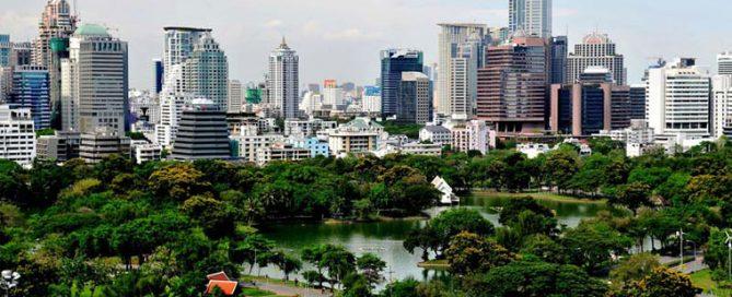 Бангкок: достопримечательности