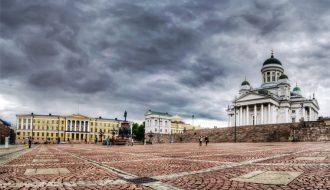 Достопримечательности Финляндии: 13 лучших мест