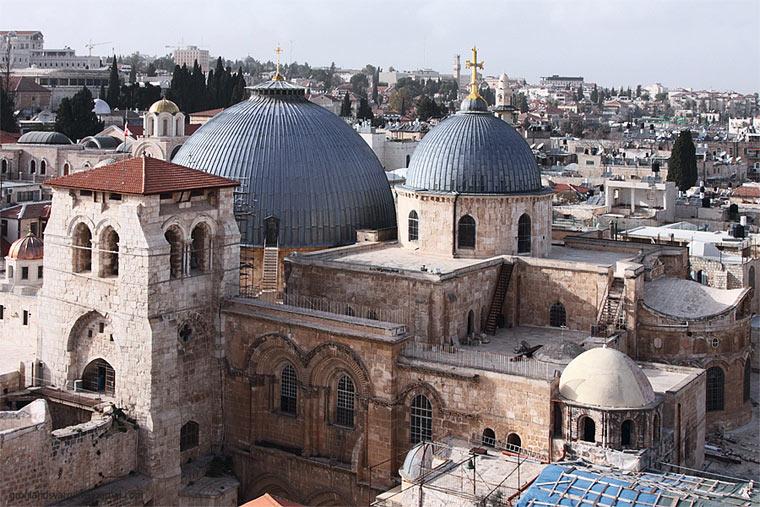 Куда сходить в Иерусалиме. Достопримечательности