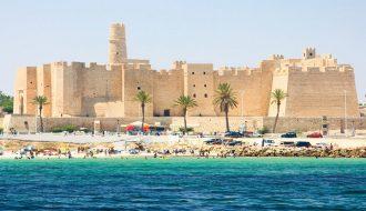 8 лучших курортов Туниса