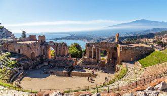 Достопримечательности Сицилии: 10 лучших мест
