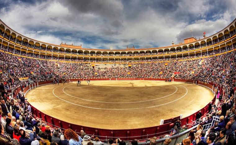 Что посмотреть в Мадриде