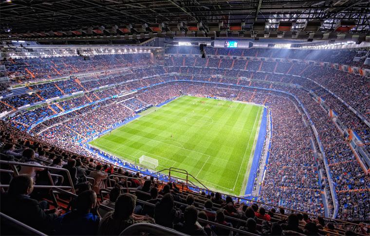 Что делать в Мадриде