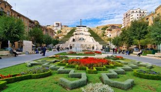 Достопримечательности Еревана: 12 лучших мест