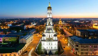 Достопримечательности Харькова: 12 лучших мест