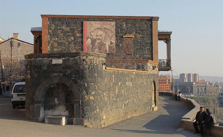 Главные достопримечательности Еревана