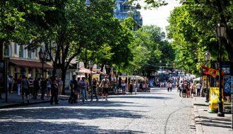 Достопримечательности Одессы: 10 лучших мест