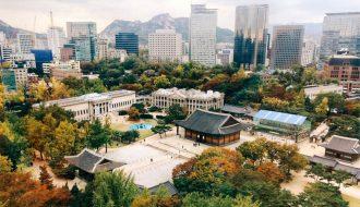 Достопримечательности Сеула: 12 лучших мест