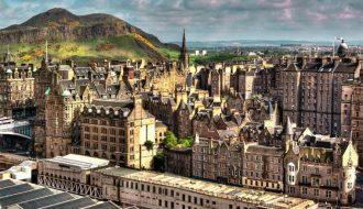 Достопримечательности Шотландии: 14 лучших мест