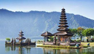 Достопримечательности Бали: 11 лучших мест