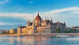 Достопримечательности Венгрии: 12 лучших мест