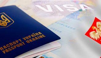 Оформление Шенгенской визы в Польшу